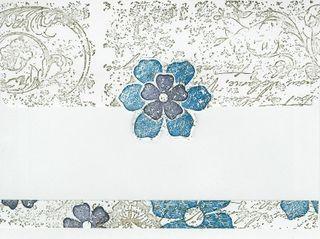 Sticker seal for envelopes (2)
