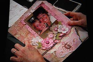 Shelli's Vintage Scrapbook 2