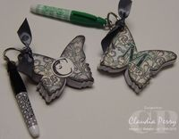 Butterfly notepad2