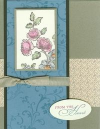 Elements of Style Clear Emboss Vine - Nancy's Cards v (2)