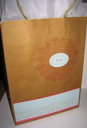 Devin Gift Bag