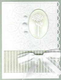 Wedding Card Bloom 1