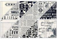 Newsprint DSP 117166L