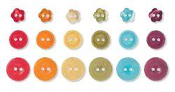 Sampler - Buttons