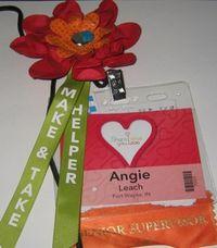 Make & Take badge 1