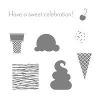 Sweet Scoops 120078L
