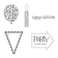 Party this way 118744L