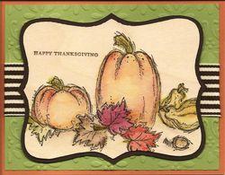 Autumn harvest - michelle hoover