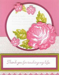 Rose Circle Card (2)