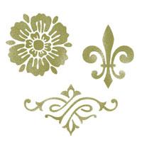 Elegant Trio 118262