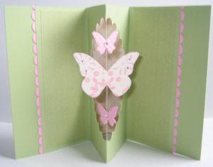 Spinning Butterflies - Allison