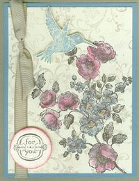 Elements of Style Clear Shimmer - Nancy's Cards v (2)