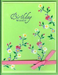 Birthday Wishes My Take