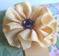Matchbox Ribbon Flower2