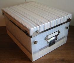 Keeper - Bella box
