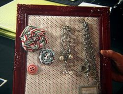 Sara - jewelry 