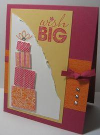 Playful pieces - big wish presents feminine