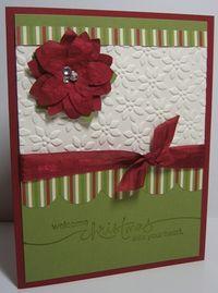 Poinsettia flower jolly holiday