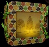 Michelle Luminary - Lovely as a Tree