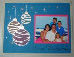 Carie - vellum ornaments