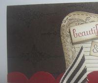Artistic etching fabulous you bg