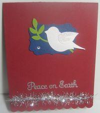 Christmas Card Contest - Gail