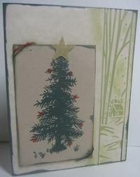 Christmas Card Contest - Judy