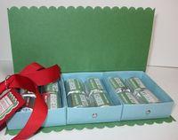 Christmas candy box 005