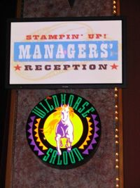 Leadership - MR wildhorse saloon