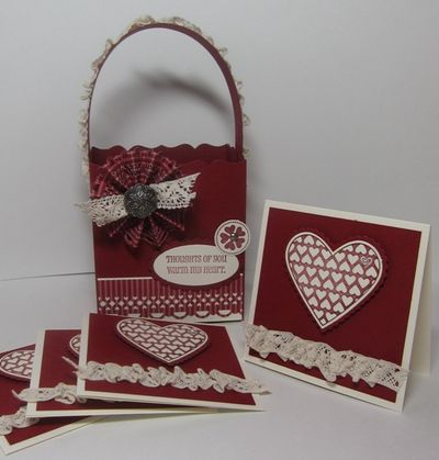 Filled With Love Notes Ensemble