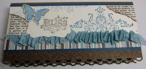 Bliss box - nqn