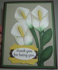 Demo 2 - bab lilies