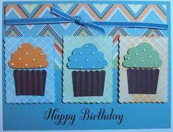 Demo 2 - michelle Build a Cupcake