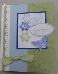 Peggy's bliss card 1