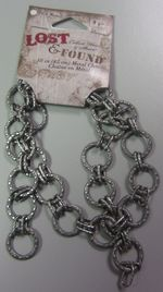 Bracelet - chain only