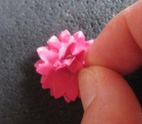 Alter - flower scrunch