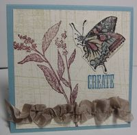 January thank you cards