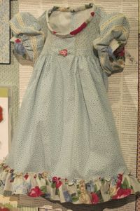 Swaps - baby dress