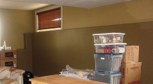 Move - craft room paint 1