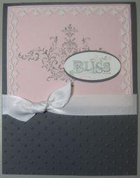 Darla's Bliss card 1