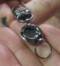 Bracelet - other wire