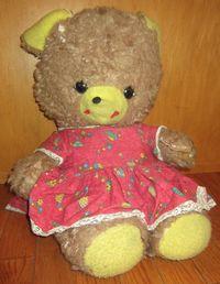Child - bear