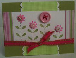 Linda - bold blossom 1