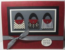 Cupcake purses h