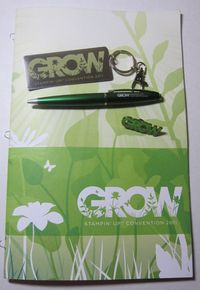 Goodies - grow