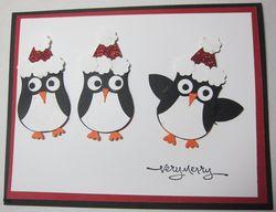 Democ - carmen penguins