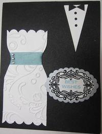 Demo - darla bride groom