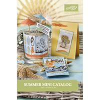 Summer mini catalog 125418S