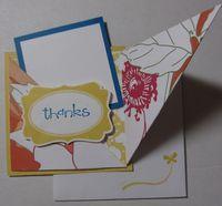 Carmen - ty card