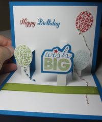 Dad - card inside before